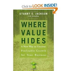 Where Value Hides A New Way to Uncover Profitable Growth