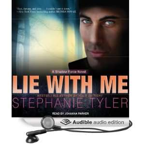Lie with Me A Shadow Force Novel, Book 1 (Audible Audio