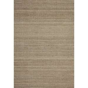Kaji Silk Brown by F Schumacher Wallpaper