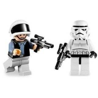 Rebel Trooper Army (4)   LEGO Star Wars Figures Toys & Games