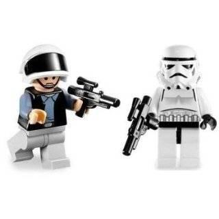 Rebel Trooper Army (4)   LEGO Star Wars Figures Toys & Games