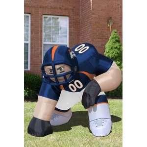 Denver Broncos Huge Inflatable Mascot NFL Sports