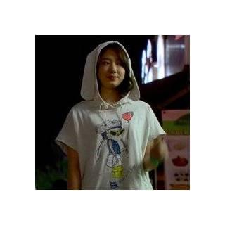 Korean Drama City Hunter Cat Sweater