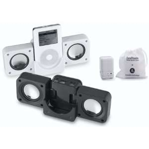 Innovative Technology iPOD Tune Traveler Portable Speaker
