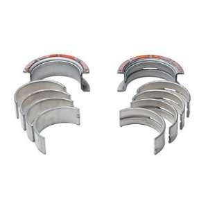 020 in. Undersize, Tri Metal, Ford, Small Block, Set of 5 Automotive