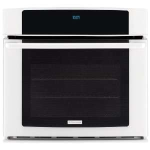 Oven with 3.5 cu. ft. Self Cleaning Convection Oven, Wave Touch