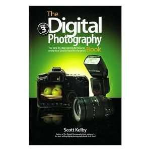 Photography Book 1st (first) edition Text Only Scott Kelby Books