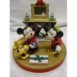 Walt Disney Mistletoe Magic Toys & Games