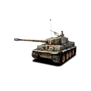 Forces of Valor 1:32 Scale German Tiger I Tank Normandy: Toys & Games
