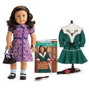 American Girl Ruthies Holiday doll Collection set Toys & Games