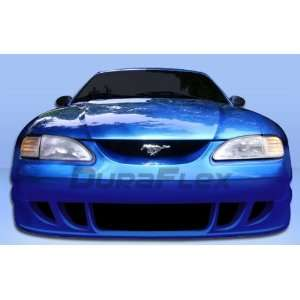 1994 1998 Ford Mustang GT500 Widebody Front Bumper