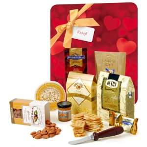 Wine Especially for You This Valentines Day Gift Basket