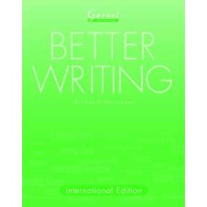 Better Writing (9781859647028) Richard Harrison Books