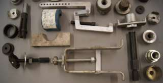 GM Kent Moore Bearing and Bushing R & I Tools