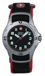 Mens Watch Swiss Military Hunter Style 70973 029621709734