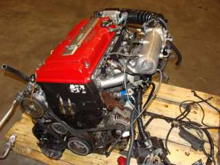Acura Integra JDM B18C Type R 96 97 DC2 Engine ECU JDM Complete