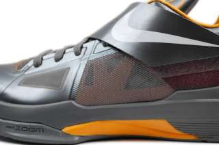 kd iv cool grey del sol 473679 007 condition new in box gender youth
