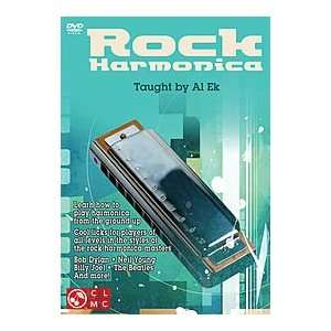 Rock Harmonica Musical Instruments