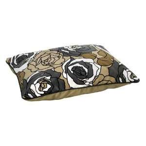 Bowsers Pet Products 11409 Extra Large Designer Rectangle