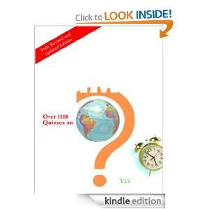 Quiz Time: Vivek Madan, Ravinder Singh:  Kindle Store