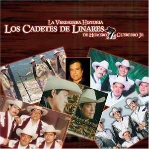 La Verdadera Historia Los Cadetes de Linares Music