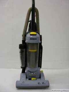 Eureka Whirlwind Plus Bagless Upright Vacuum Manual
