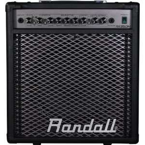 Randall RX35DMBC RX Series, Guitar Amp Musical