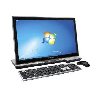 HP IQ506 TouchSmart Desktop PC (2.16 GHz Intel Core 2 Duo