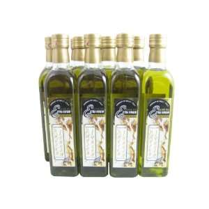 Antica Italia Extra Virgin Olive Oil (Italy) (Case of 12 bottles