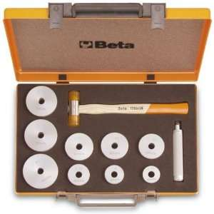 Beta 1569/C11 Set of Bushing Drivers  Industrial