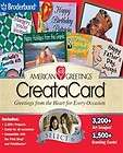 american greetings creatacard