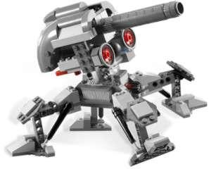 SEALED 2011 STAR WARS LEGO BATTLE FOR GEONOSIS SET #7869