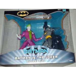Batman VS Joker Endless Duel Toys & Games