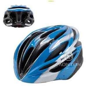 The GUB K80 blue helmets / new carbon fiber pattern / one