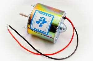 Volt High Torque Motor for Deer & Game Feeders (6v)