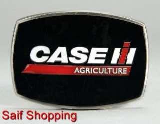 Licensed CASE International Harvester IH Farm Tractor Diecast Cowboy