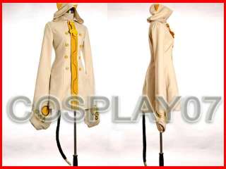 You are bidding on Blazblue Calamity Trigger Taokaka cosplay costume