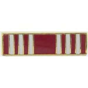 U.S. Army Good Conduct Ribbon Pin 11/16 Arts, Crafts