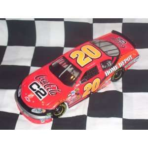 2004 NASCAR Action Racing Collectables . . . Tony Stewart