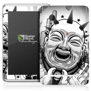 Design Skins for HTC Flyer   Buddha Bless Design Folie