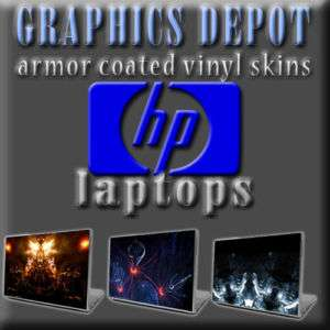 Laptop Notebook Skin Decal   HP Pavilion DV7 4053cl