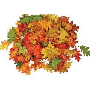 Fall Color Oak Leaves   Autumn Weddings, Flowergirl Leaves, Fall Decor