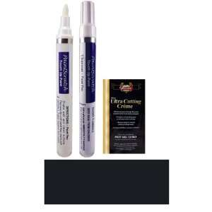 Pri Metallic Paint Pen Kit for 2002 Saturn SL1 (18/WA683H): Automotive