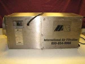 International Hepa Air Filtration Unit
