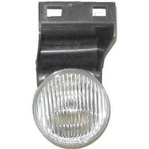94 95 96 97 98 DODGE Ram PICKUP FOG LIGHT NEW LH Automotive