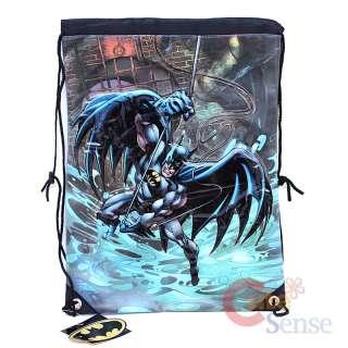 Marvel Bat Man Sling Backpack Batman Bag 1