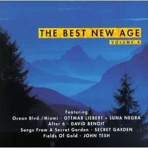 Best of New Age 4 Various Artists Music