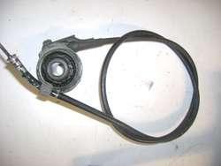 82 Yamaha Virago XV920 XV 920 F12 Speedometer Hub Cable 1982