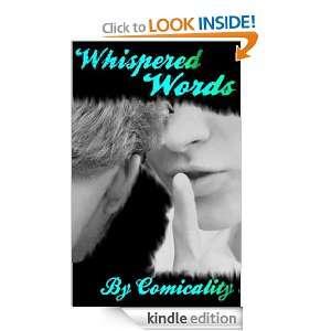 Start reading Whispered Words