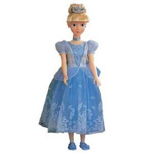 Disney Princess Cinderella Jumbo Talking Doll (40) Toys